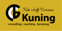 Kuning - Coaching and Consulting Logo